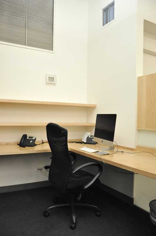 Private Day Office at Ledian Office Space Manhattan - New York