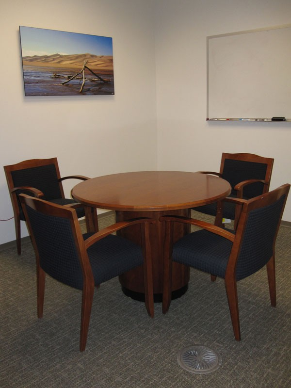 Meeting Room at Office Evolution Belmar Lakewood