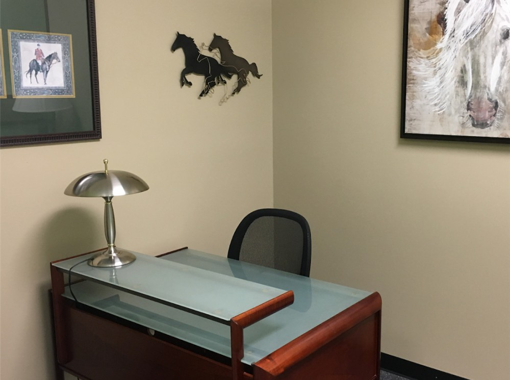 Private Office at Sharicom Workspace - Lexington